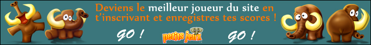 Inscription petits Jeux