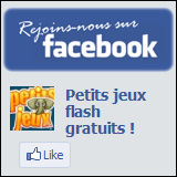 Facebook Petits Jeux
