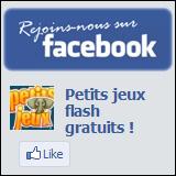 Facebook Petits Jeux