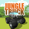 Jungle Truck, le petit jeu sportif
