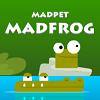 Madpet MadFrog : la grenouille