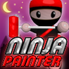 Peintre Ninja