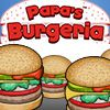 Papa&#8217;s Burgeria