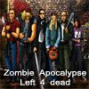 Zombie Apocalypse: Left 4 dead
